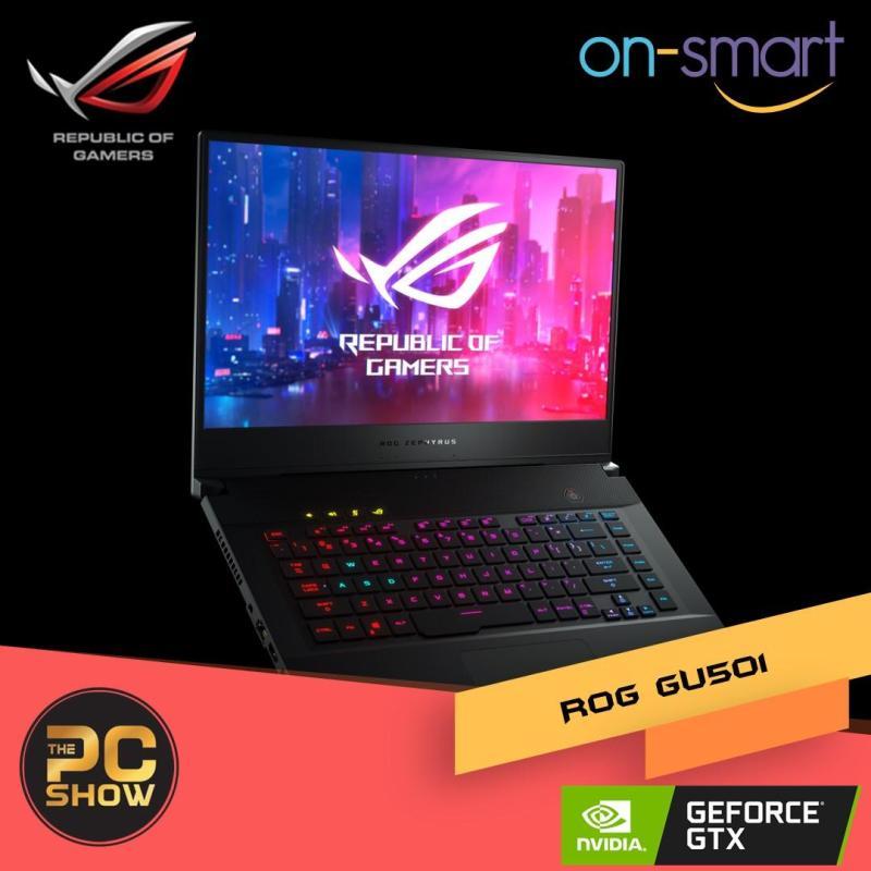 Asus ROG GU501GM-GZ045T