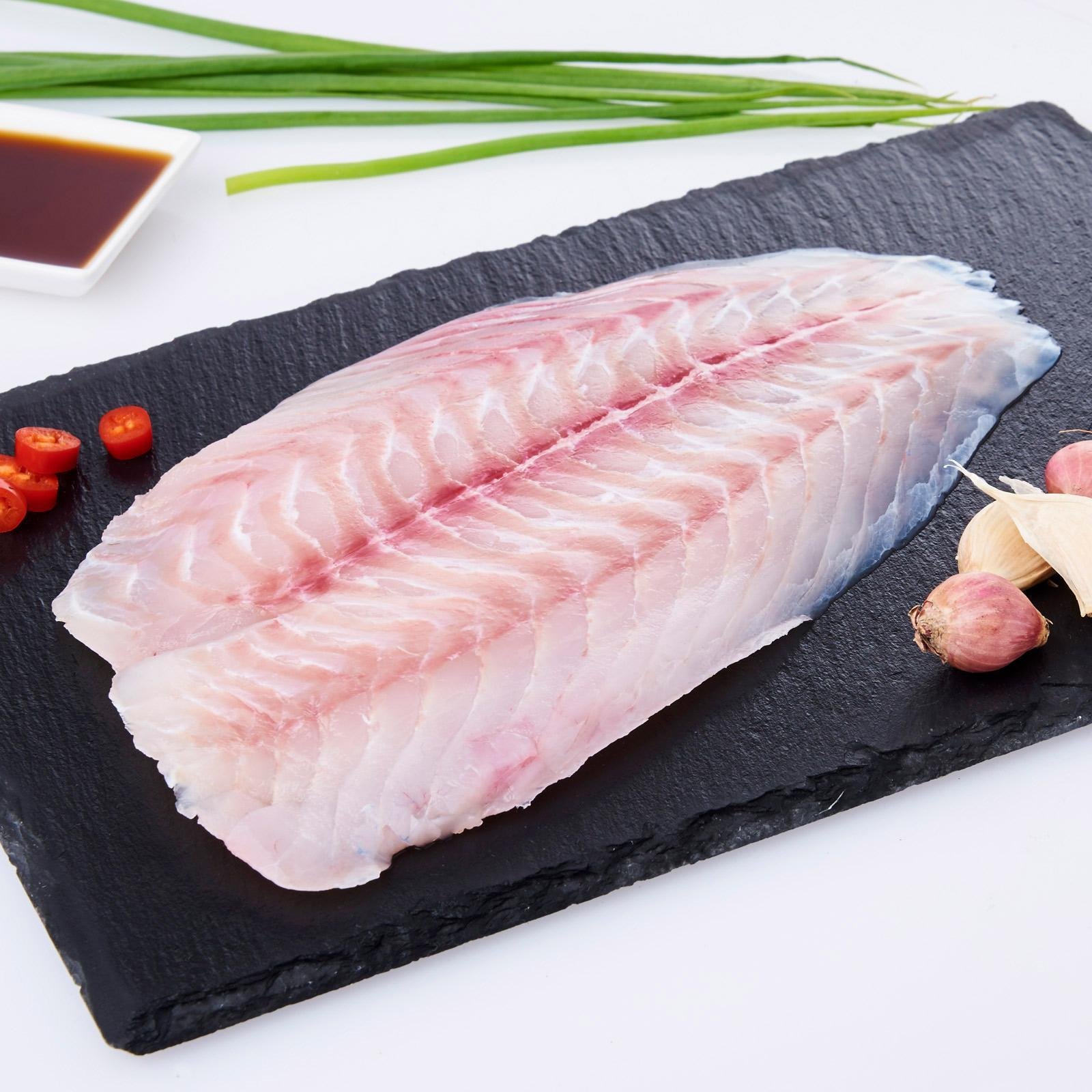 Serve by Hai Sia Seafood - Fresh Sole Fillet