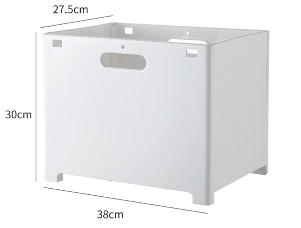 Laundry Dispose Folding Storage Box [Singapore Ready Stock]