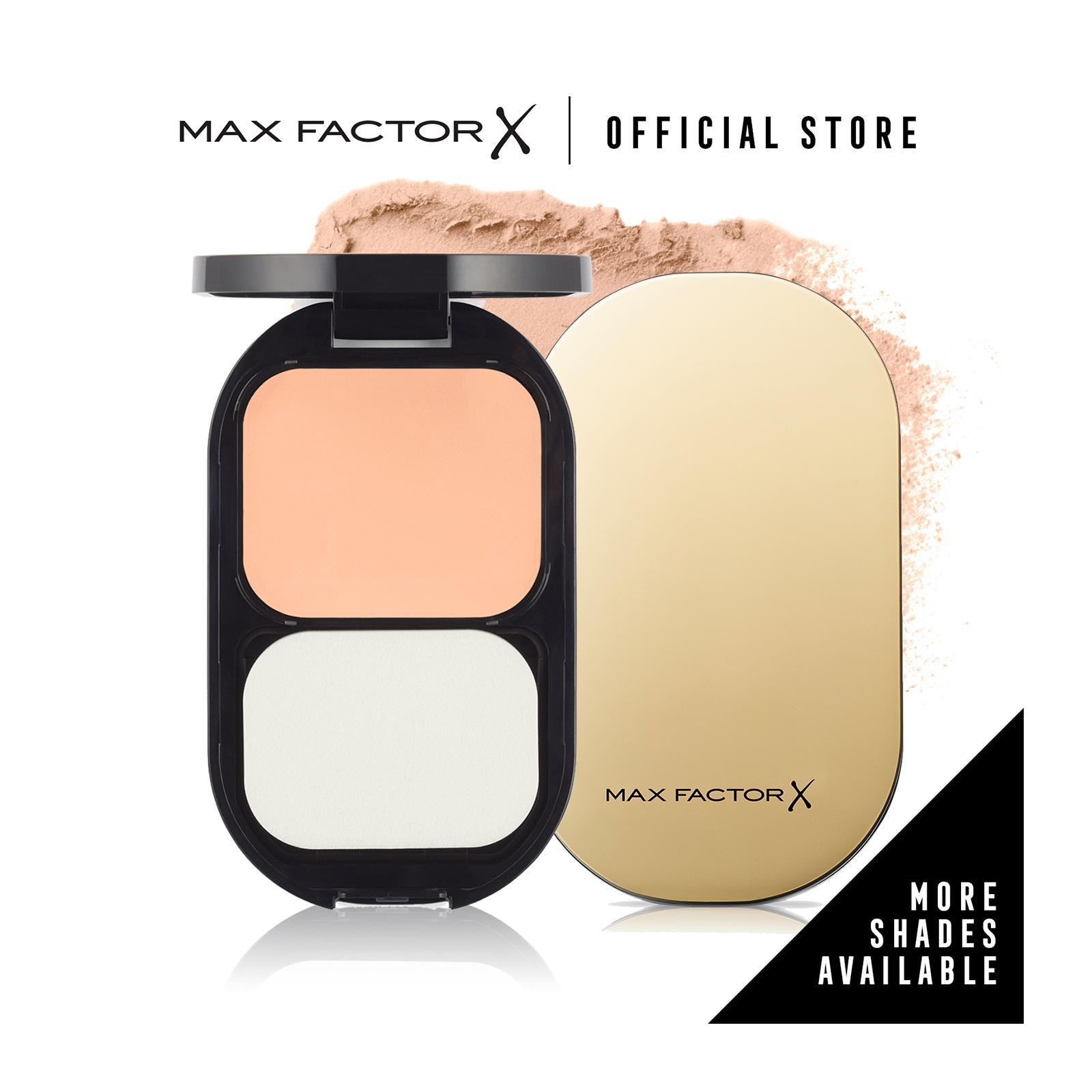 Max Factor Facefinity SPF 15 Compact Foundation 001 Porcelain