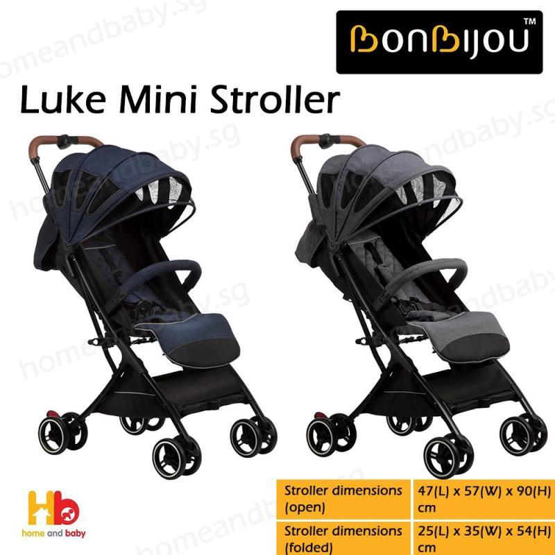 Bonbijou Luke Mini Stroller Singapore