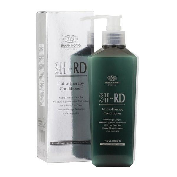 Sh-Rd Nutra-Therapy Conditioner (16.3oz/480ml) By Beauty Garden.
