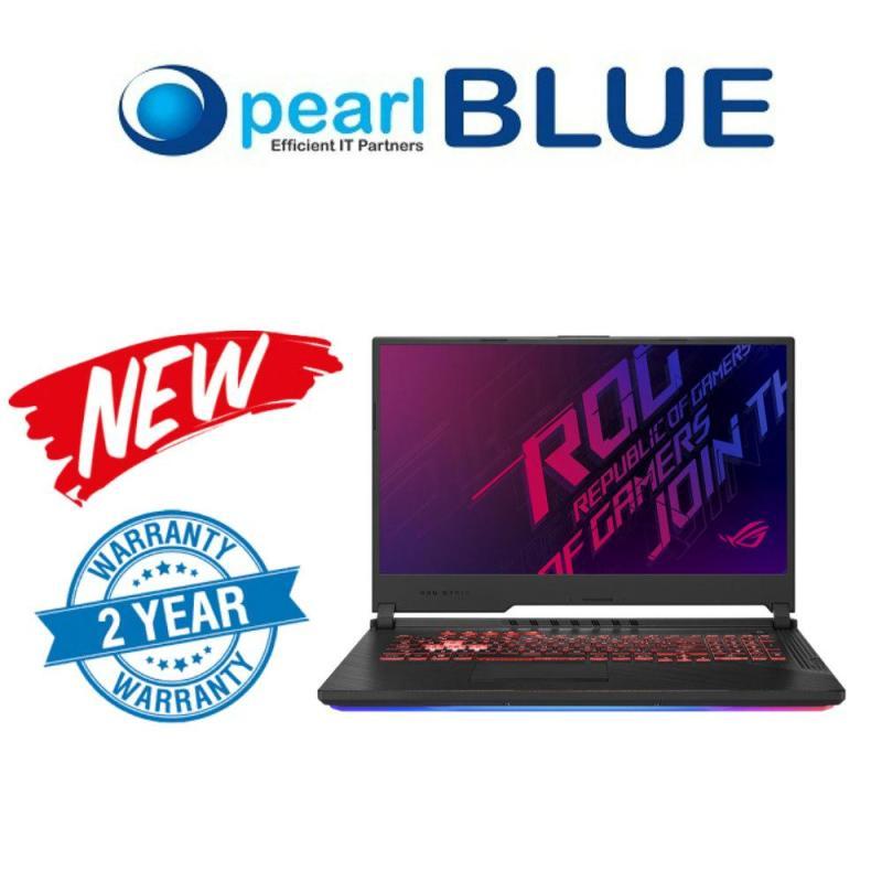 ASUS ROG-Strix-G Notebook G731GU-GTX1660Ti 17.3 FHD / 144Hz / i7-9750H / 16GB DDR4 / PCIE NVME 1TB M.2 SSD / GTX 1660Ti