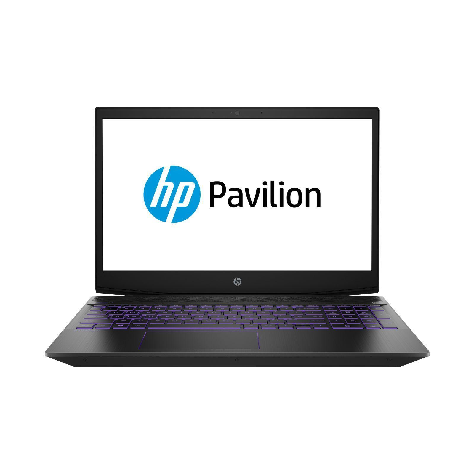 HP Pavilion Gaming Laptop 15-cx0113TX