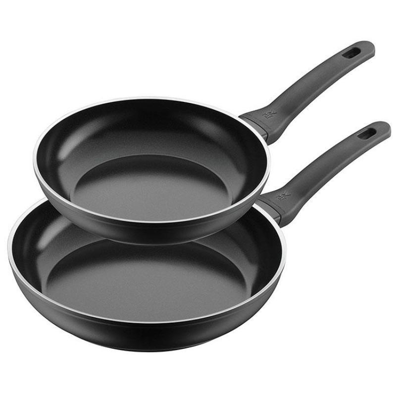 Germany WMF Italy Import Ceramic Coating Non-stick Pot Flat-bottom Pot Frying Pan Non-stick Fried Steak Singapore