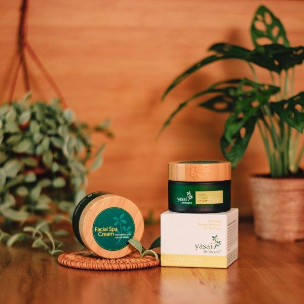 Buy Yasai Facial Spa Cream Singapore