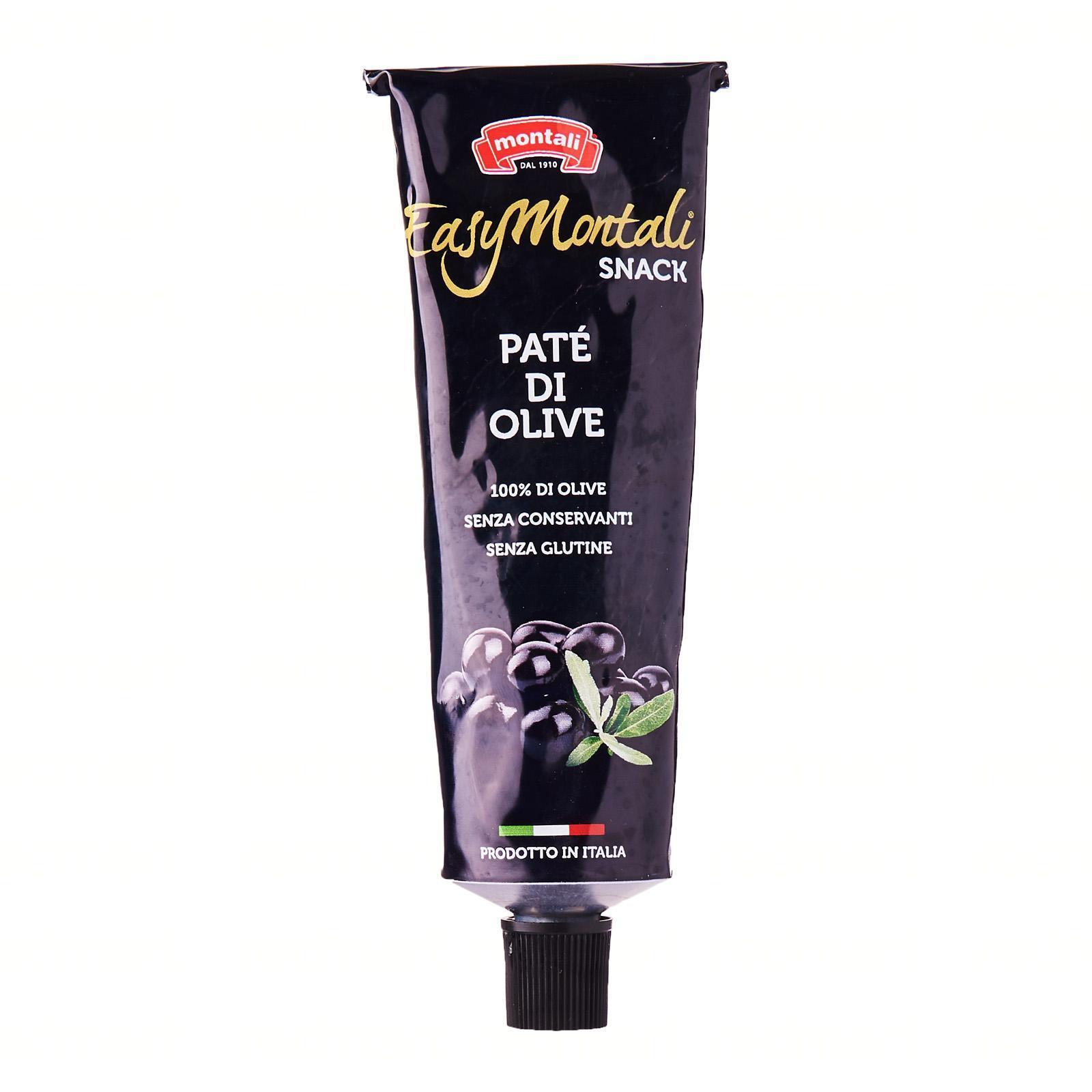 Montali Black Olive Spread