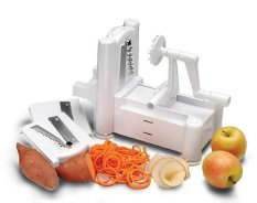 Sale Gss Sale Excalibur Spiral Vegetable Slicer Excalibur