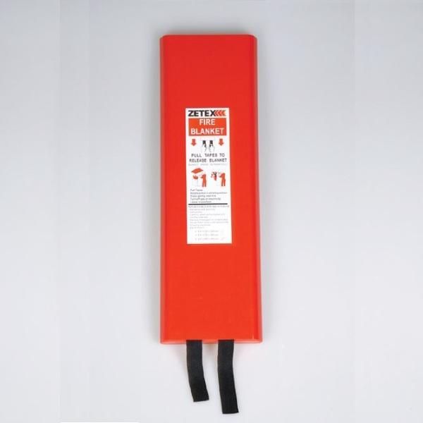Zetex Fire Blanket(4x6)