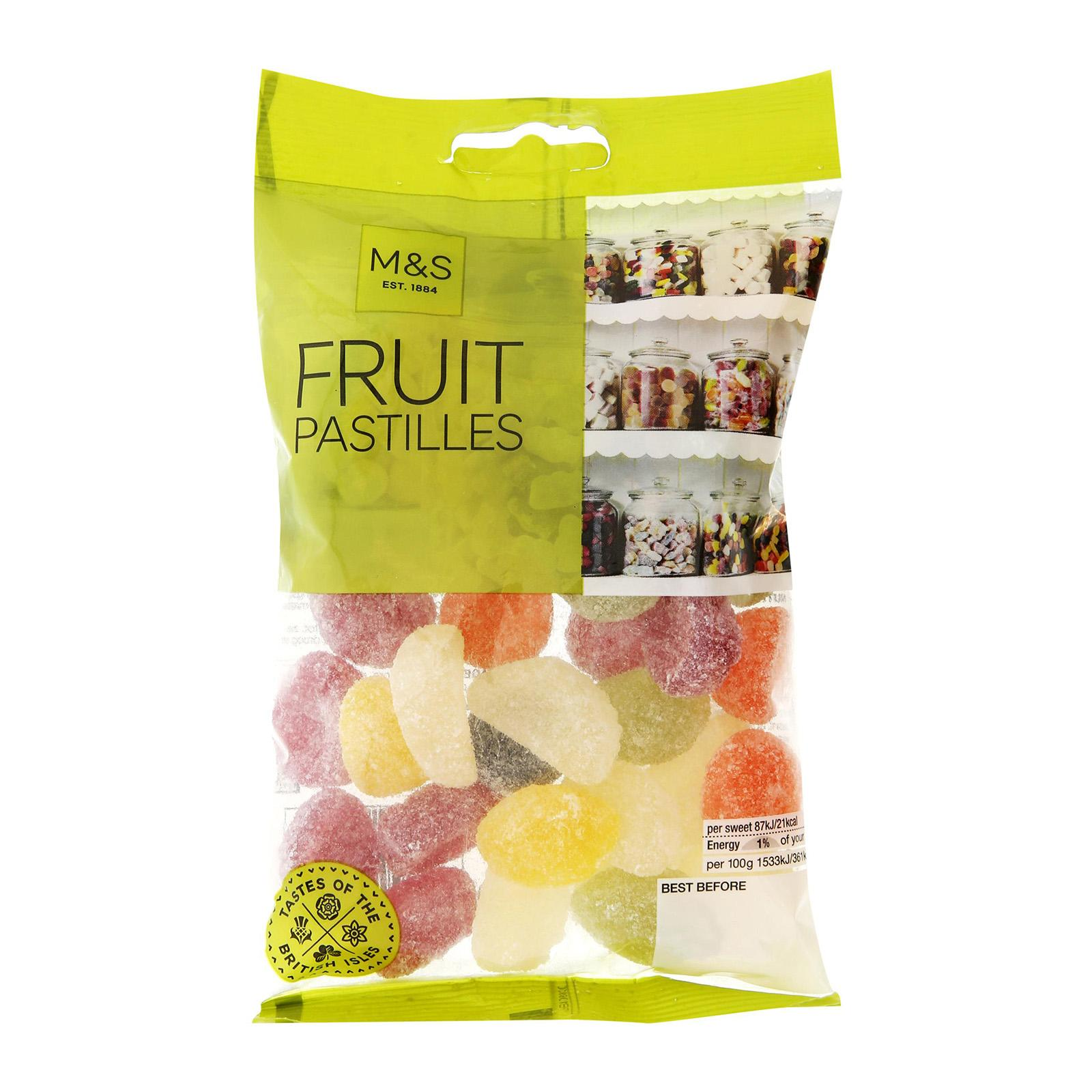 Marks & Spencer Fruit Pastilles