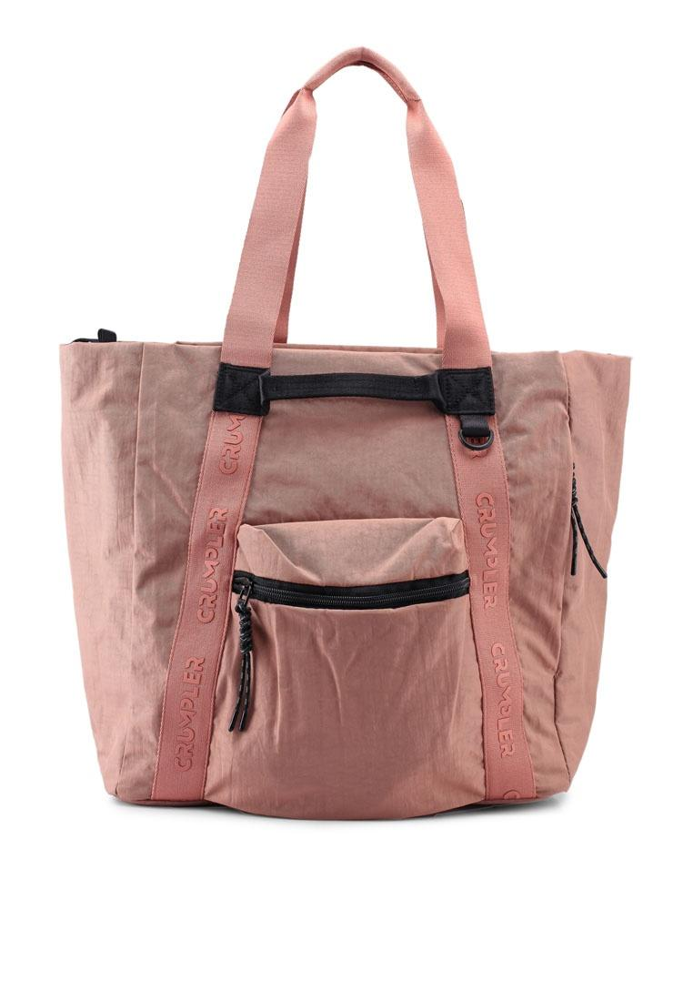 CRUMPLER Exchange Tote Bag