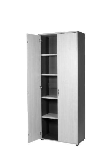 [Free Delivery & Installation] 5-Layer Swing Door Cabinet / Filing Cabinet / Tall Cabinet / Book Shelve / Storage Cabinet / Lockable