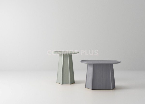 [PRE-ORDER] Lighthouse Round / Coffee Table / Tea Table / Side Table (ETA: 45 days from date of order)