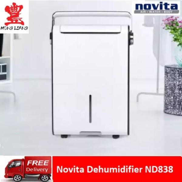 Novita Dehumidifier ND838 Singapore