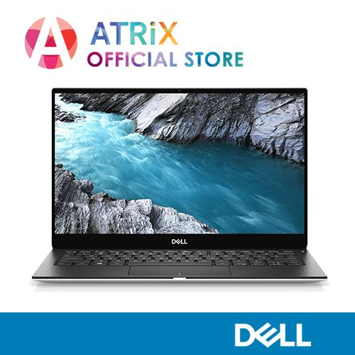 DELL XPS 13 9380-82682SGL-W10 | 13.3 FHD | i5-8265U | 8GB RAM | 256GB SSD | Intel UHD 620 | 1Y Warranty
