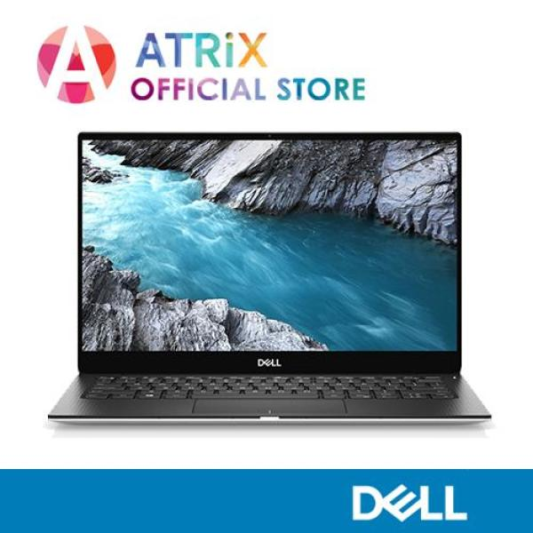 【Same Day Delivery】DELL XPS13-10282SGL-W10 | 13.3 FHD | i5-10210U | 8GB RAM | 256GB SSD | Intel UHD 620 | 2Y Warranty