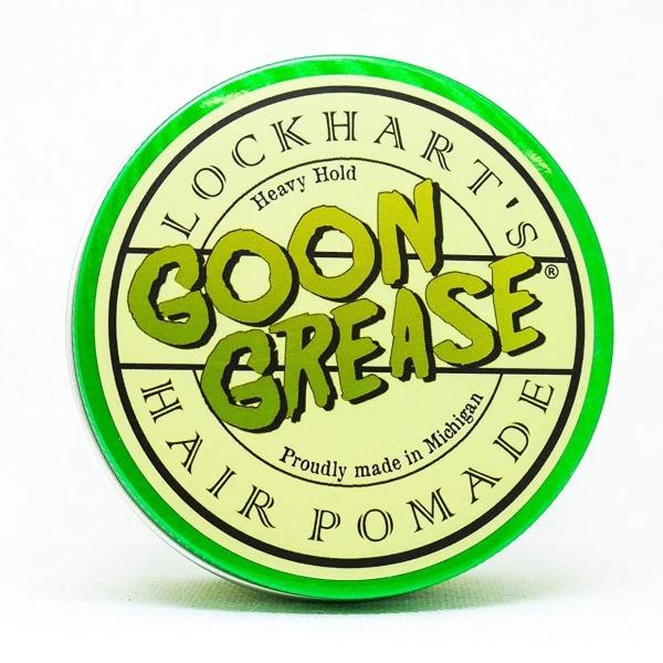 Buy Lockharts Goon Grease Heavy Hold Pomade Singapore