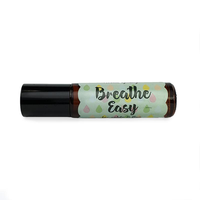 Buy Breathe Easy roll-on Singapore