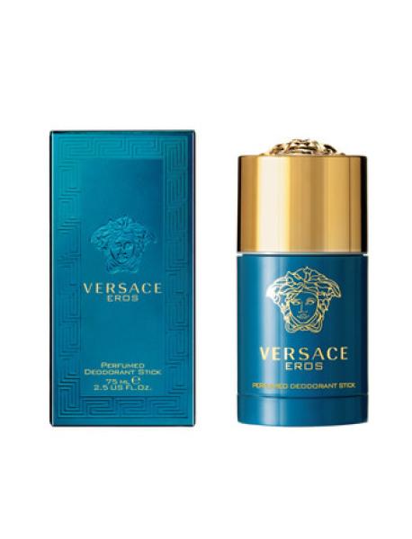 Buy Versace Eros Deodorant Stick 75ml Singapore