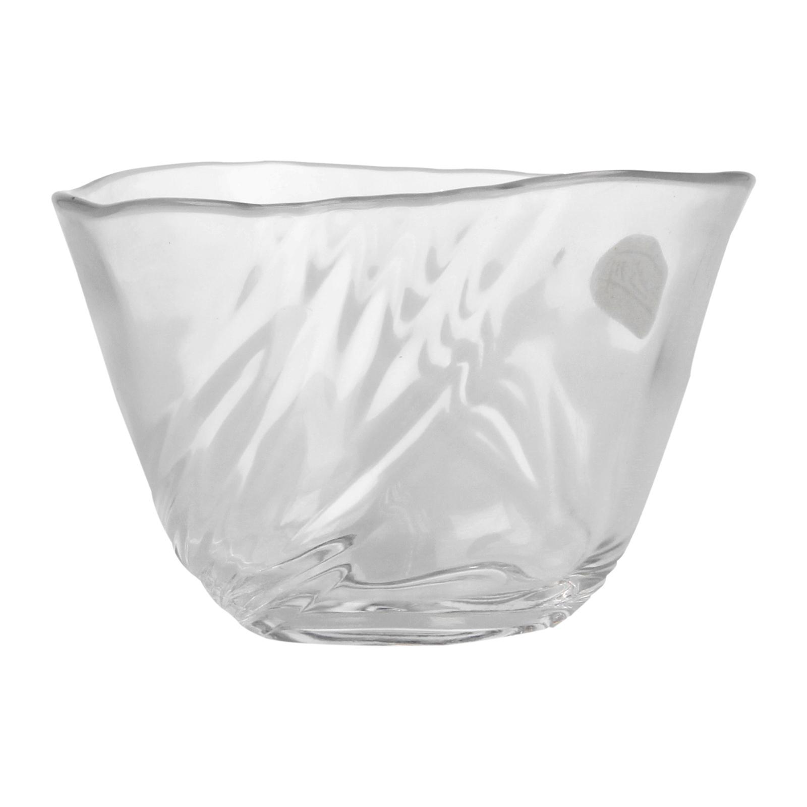 Soga KMGW Glass Bowl 9.5 CM 3-PCS Set