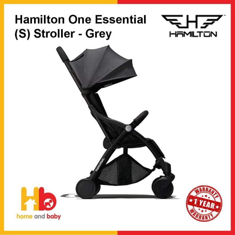 Hamilton One Essential (S) Stroller Singapore