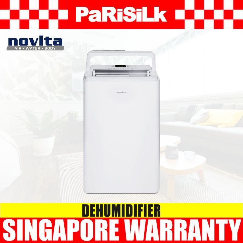 Novita ND25 Dehumidifier Singapore