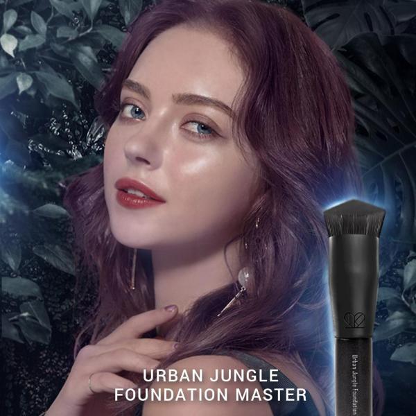 Buy Urban Jungle Foundation Master Brush Singapore