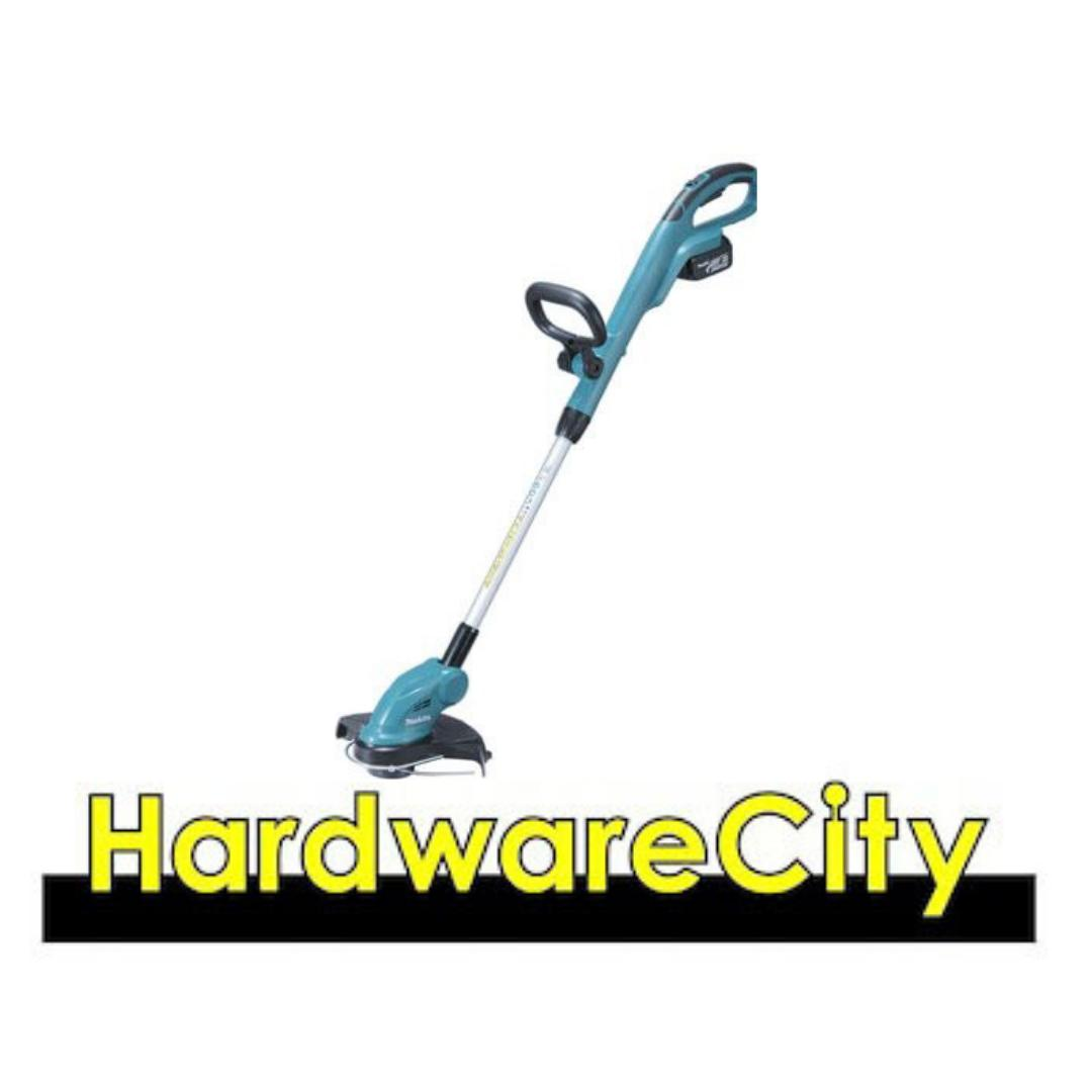 Makita DUR181RF 1 X 18V 3.0AH LI-ION LXT Line Trimmer Cordless Grass Trimmer [DUR181RF]