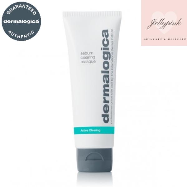 Buy Dermalogica Sebum Clearing Masque 2.5oz / 75ml Singapore
