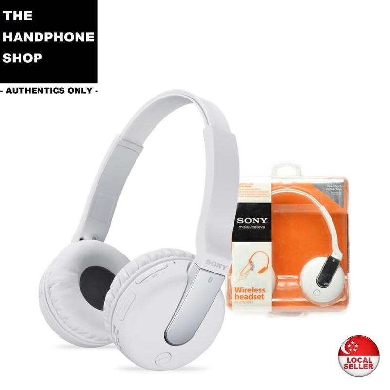 SONY BTN200M NFC Wireless On-Ear Headphone with Mic Singapore