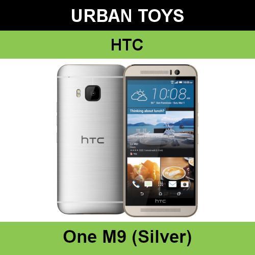 BRAND NEW Local Singapore Set HTC One M9 / LTE / Super LCD / 3GB RAM + 32GB  ROM / Expandable Storage / No Warranty