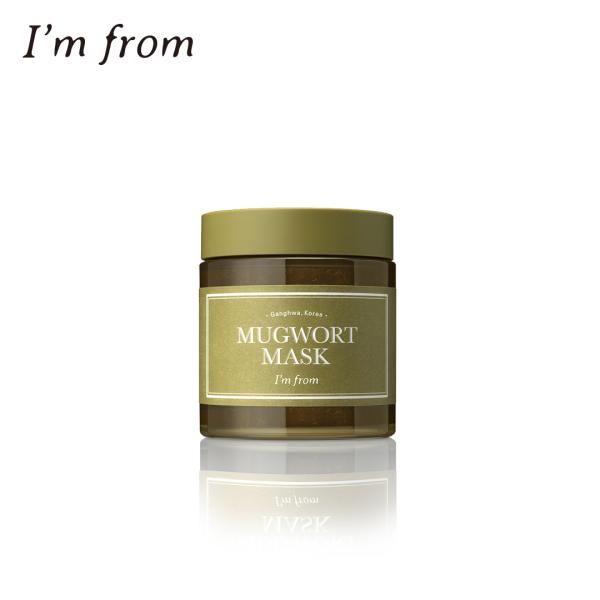 Buy [IM FROM] Mugwort Mask 110 gr Singapore