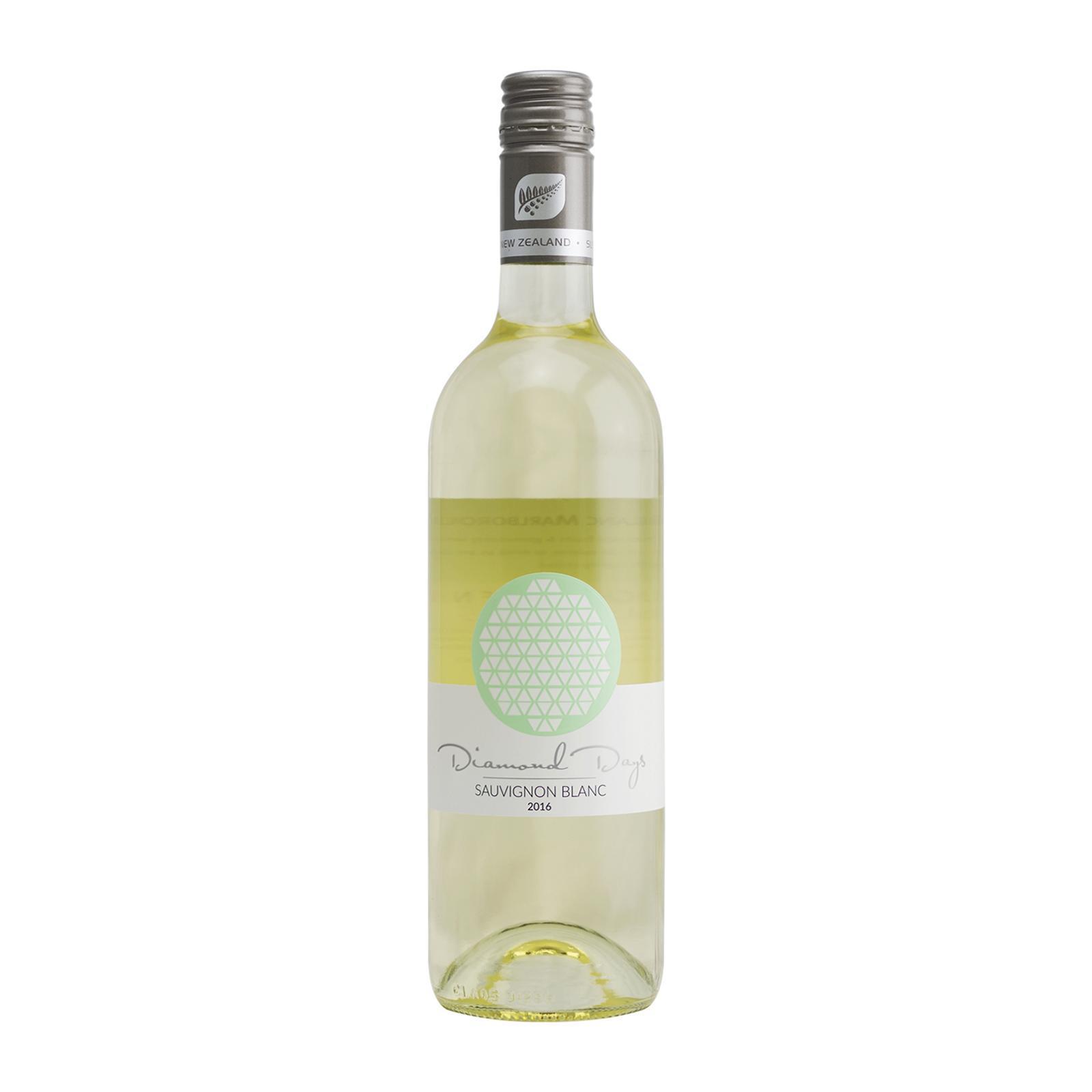Tahuna Diamond Days Sauvignon Blanc - By Letat-Wine and Sakes