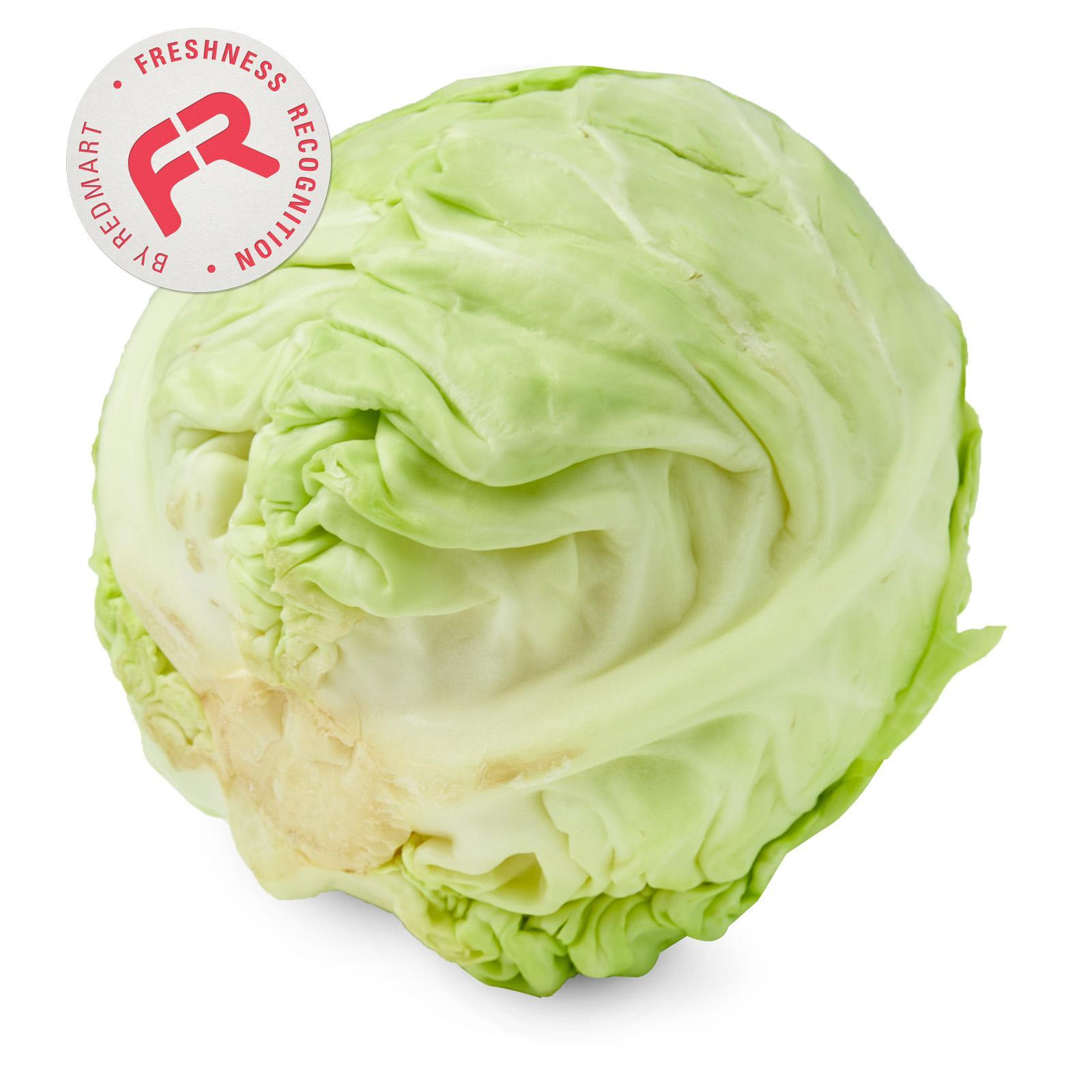 Givvo Beijing Cabbage By Redmart.