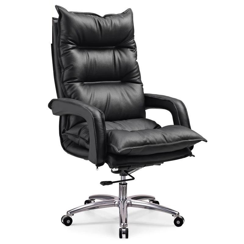 UMD DESIGNER DIRECTOR CHAIR BOSS CHAIR PU LEATHER CHAIR A016 Singapore