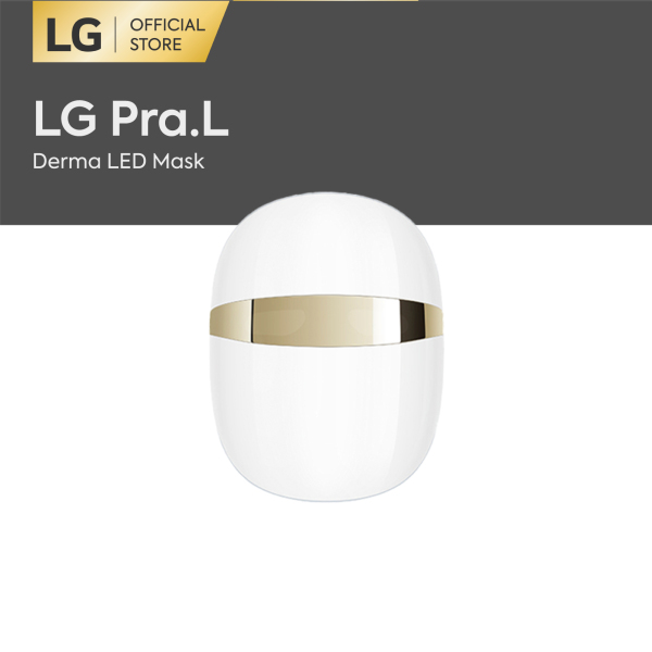 Buy LG BWL1 Pra.L Derma LED Mask Singapore