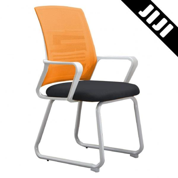 JIJI Clerk Office Chair Ver 2. in Mesh / Fabric (Free Installation) - Office chair/Study chair/Gaming chair/Ergonomic/ Free 12 Months Warranty (SG) Singapore