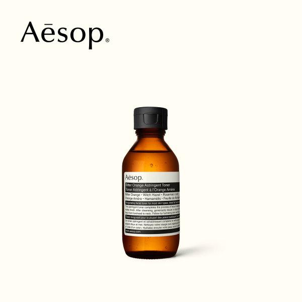 Buy Aesop Bitter Orange Astringent Toner 100mL Singapore