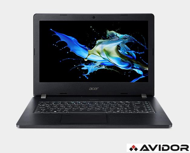Acer TravelMate P2 TMP214-51-57PC 8th gen Intel® Core™ i5-8250U processor