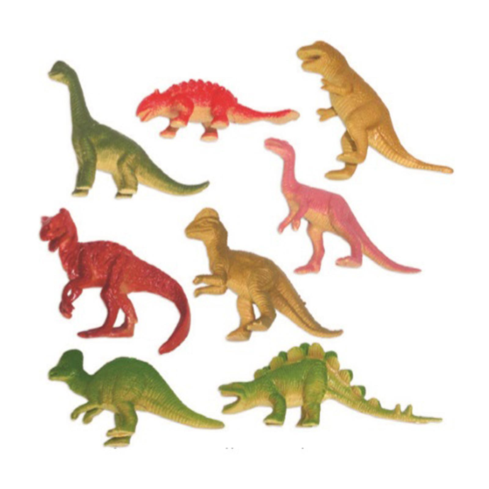 Artwrap Party Favors - Dinosaurs