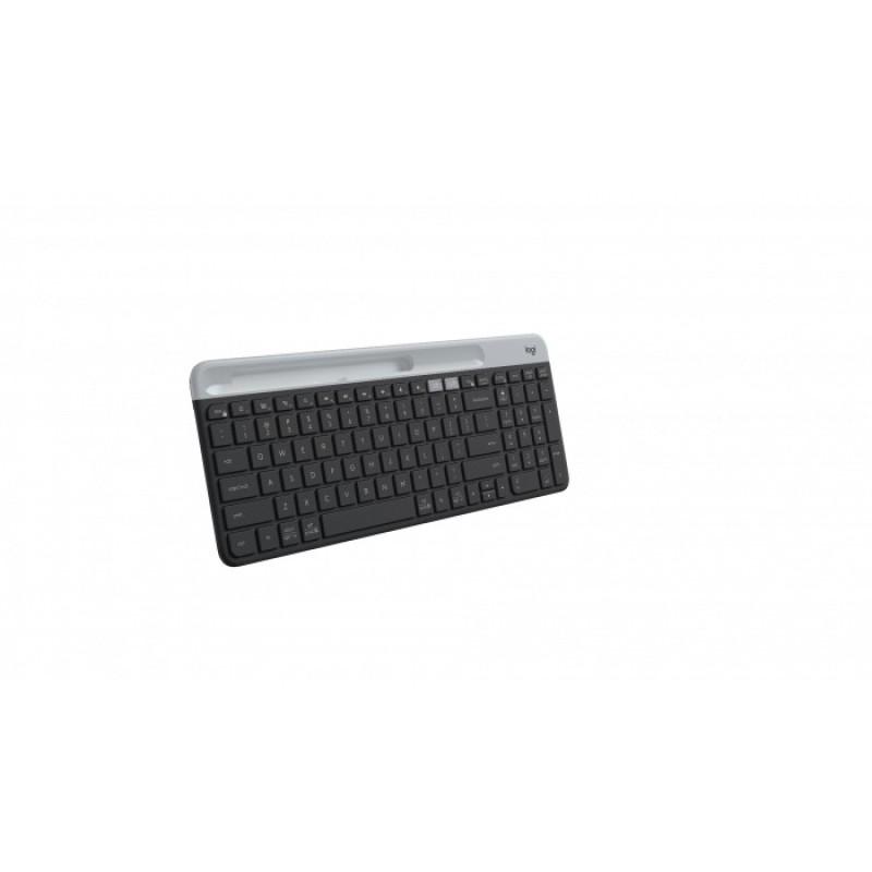 Logitech K580 Bluetooth Keyboard Graphite Singapore
