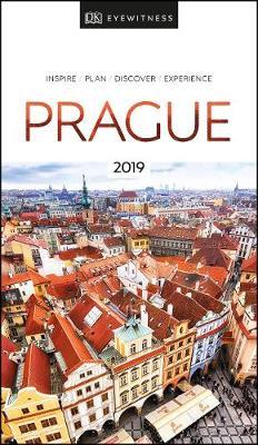 Dk Eyewitness Prague: 2019