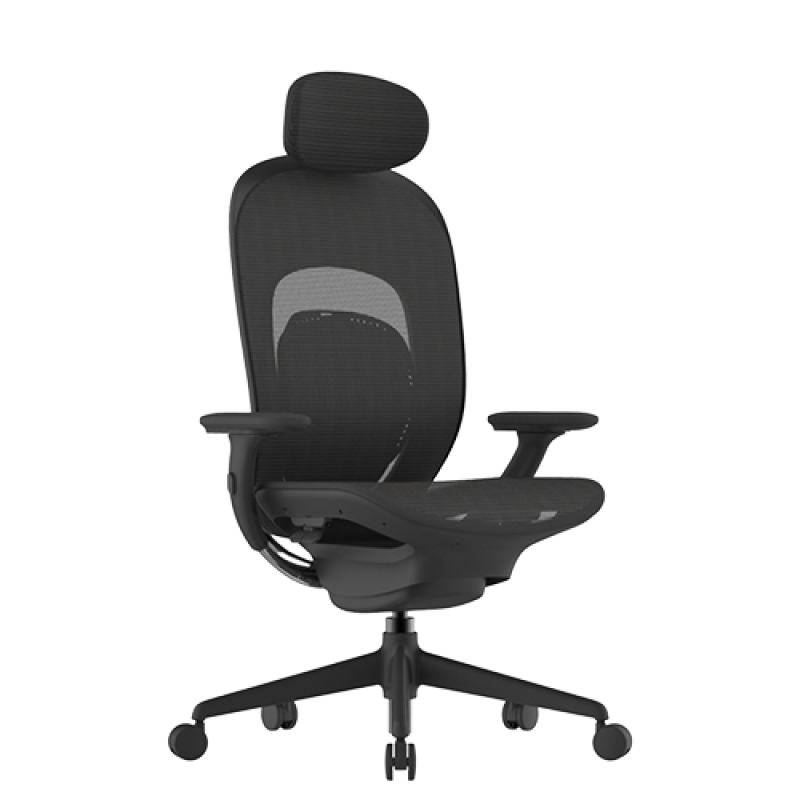 Miss3 Chic Style Office Chair - 300A Singapore
