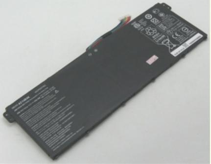 Acer AC14B3K 14.4V,or15.2V 3490mAh OEM battery