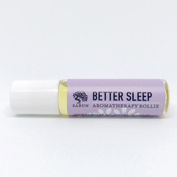Buy Better Sleep Aromatherapy Rollie Singapore