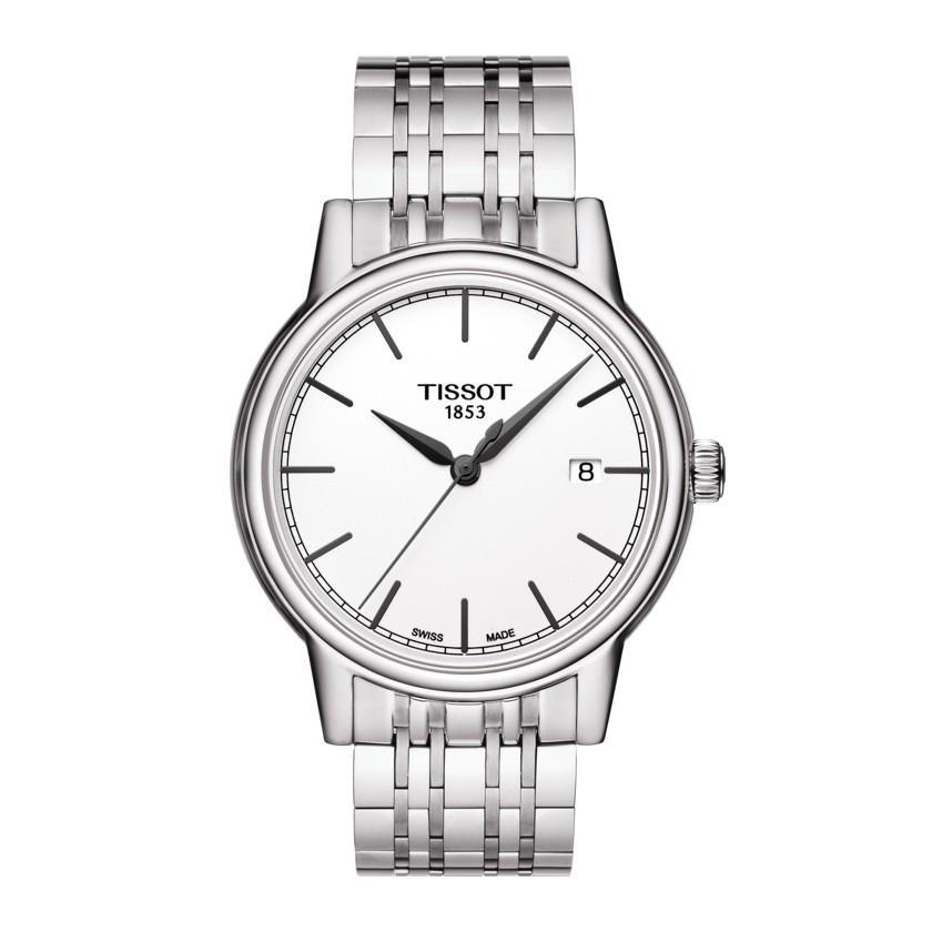 Original Watch Tissot tissot carson T0854101101100