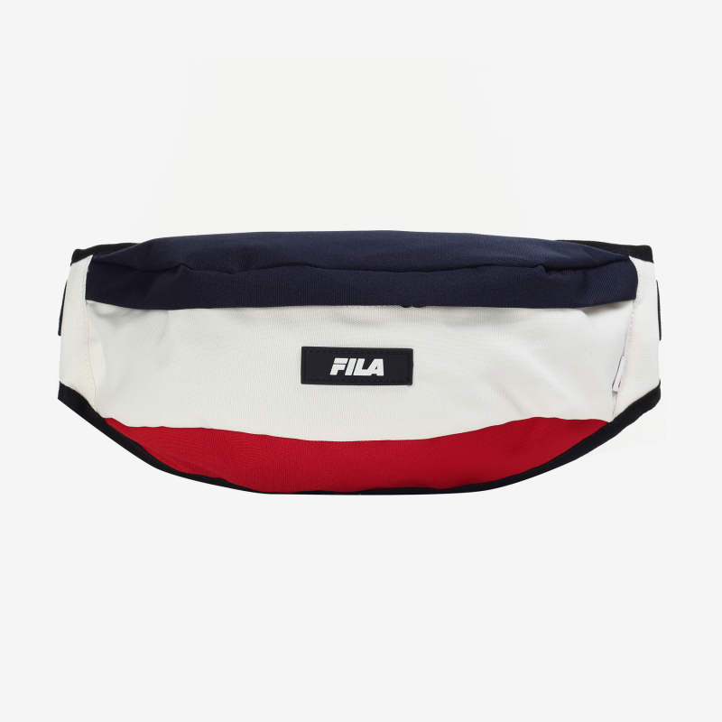 FILA Speedy Logo Hip Bag