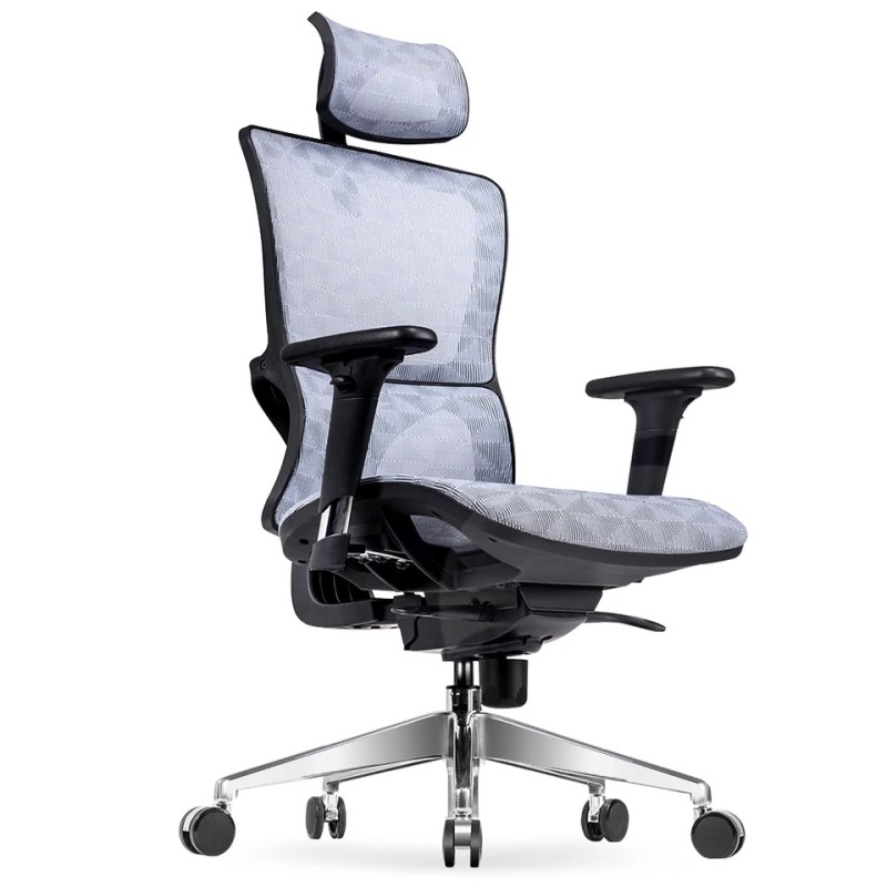 (Guaranteed 5-Day Delivery)(3 Years Warranty / Free Installation) UMD High-End Ergonomic Full Mesh Chair Modern Executive Chair ( 3 Different Models to Choose:A8 & A9 & M57 ) Singapore
