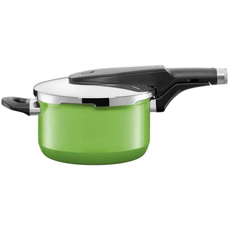 WMF Pressure Cooker Perfect Pro 3 Lemon Green Singapore