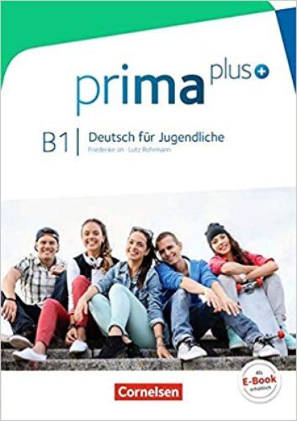Prima plus B1  KB * pre order * pre order
